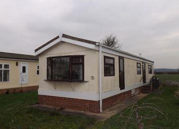 Thumbnail 2 bedroom bungalow for sale in Tollerton Park, Tollerton Lane, Tollerton, Nottingham