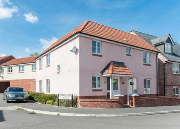 Thumbnail 3 bed detached house for sale in Best Park, Cranbrook, Exeter