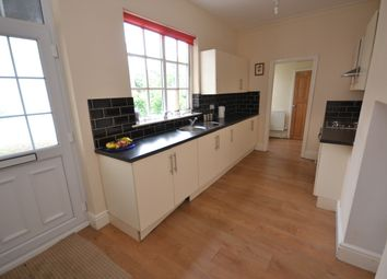 Thumbnail 1 bedroom flat for sale in Bargate, Grimsby