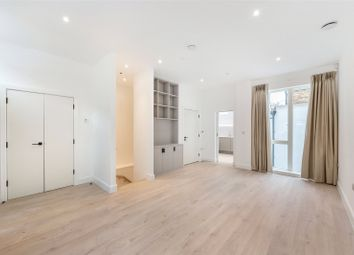 Thumbnail 2 bed terraced house to rent in Munster Road, London