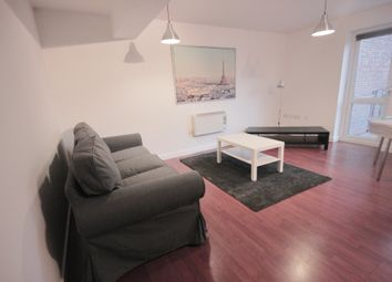 Thumbnail 2 bed flat to rent in Charles Street, Sheffield