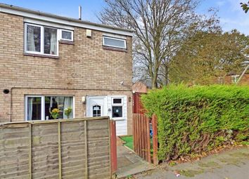Thumbnail 3 bedroom semi-detached house for sale in Bishopdale, Telford, Shropshire