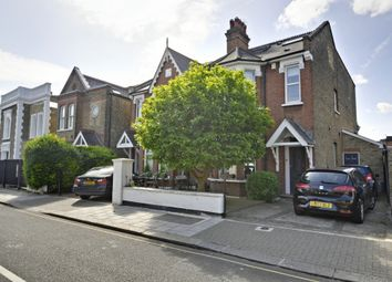 Thumbnail 5 bed semi-detached house for sale in Wellesley Road, Chiswick