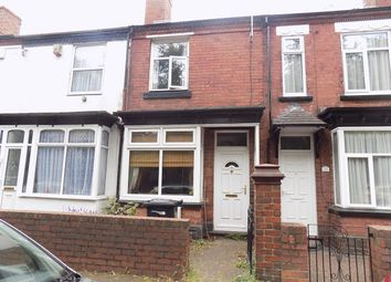 Thumbnail 3 bed terraced house to rent in Bent Street, Brierley Hill