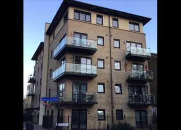 Thumbnail 1 bed flat for sale in Britannia House, London, London