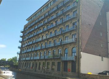 Thumbnail 1 bed flat for sale in Millroyd Mill, Huddersfield Road, Brighouse, West Yorkshire