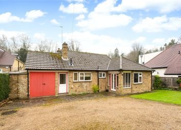 Thumbnail 3 bedroom detached bungalow for sale in Valley Road, Rickmansworth, Hertfordshire