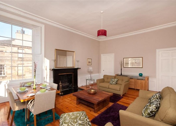 Thumbnail 2 bed flat to rent in Dundas Street, 6Qg