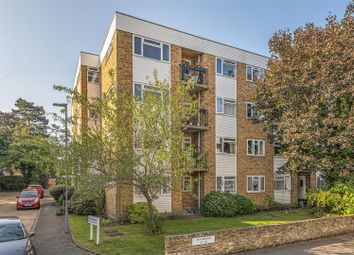 Thumbnail 1 bed flat for sale in Rivermead, Uxbridge Road, Kingston Upon Thames