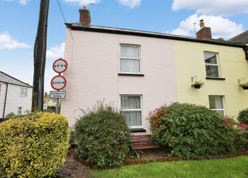 Thumbnail 2 bed property for sale in Kingsway, Mark, Highbridge