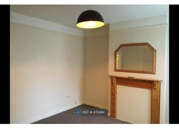Thumbnail 1 bed flat to rent in Short Street, Sutton-In-Ashfield