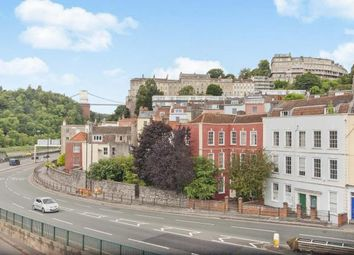 Thumbnail 5 bed terraced house for sale in Hotwell Road, Hotwells, Bristol