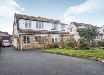 Thumbnail 3 bed semi-detached house for sale in Back Lane, Thornton
