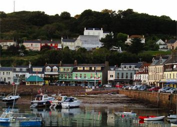 Thumbnail 2 bed terraced house to rent in Gorey Pier, St. Martin, Jersey