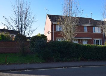 3 bed terraced house to rent in Quarryfield Lane, Parkside, Coventry CV1