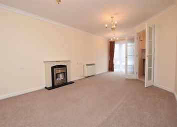 Thumbnail 1 bedroom flat for sale in Ericht Court, Upper Mill Street, Blairgowrie