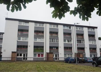 2 bed maisonette for sale in Alice Street, Paisley PA2