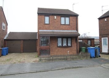 Thumbnail 3 bed link-detached house to rent in St Nicholas Park, Withernsea, East Riding Of Yorkshire