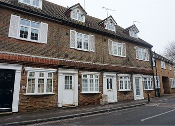 Thumbnail 3 bed cottage for sale in High Street, Slough