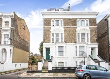 Thumbnail 1 bedroom flat for sale in Louvaine Road, London