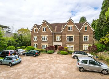 Thumbnail 2 bed flat for sale in Beechcroft Manor, 56 Alma Road, Reigate, Surrey