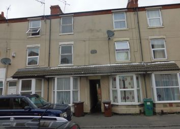 Thumbnail 3 bed terraced house to rent in Alberta Terrace, Nottingham