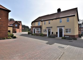 Thumbnail 1 bed semi-detached house for sale in Yaxley Loke, Cromer