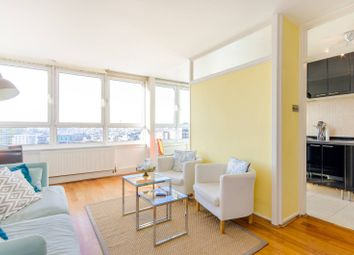 Thumbnail 2 bed flat for sale in Bunhill Row, Old Street