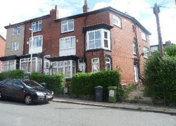 Thumbnail 5 bedroom terraced house to rent in 35 Manor Drive, Hyde Park