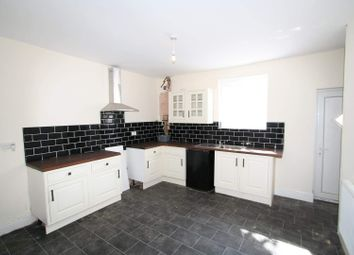 Thumbnail 2 bed terraced house for sale in Bosworth Street, Sudden, Rochdale