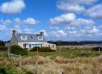 Thumbnail 3 bed detached house for sale in Upper Coll, Isle Of Lewis