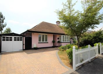 Thumbnail 2 bed semi-detached bungalow for sale in Meynell Avenue, Canvey Island