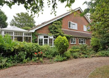 Thumbnail 5 bed detached house for sale in St. Andrews Road, New Romney