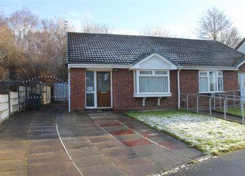 Thumbnail 2 bed bungalow for sale in Ellen Wilkinson Crescent, Belle Vue, Manchester