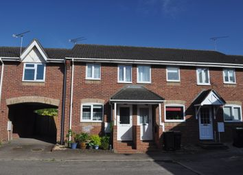 Thumbnail 2 bed terraced house for sale in Foresters Walk, Barham, Ipswich