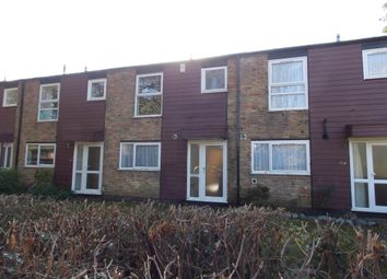 Thumbnail 3 bed terraced house to rent in Millfield, New Ash Green, Longfield