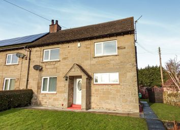 Thumbnail 3 bed terraced house to rent in Netherton, Morpeth