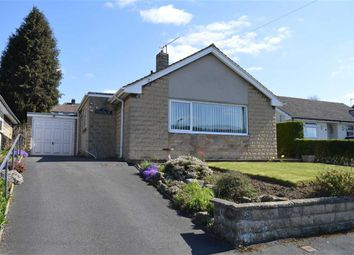 Thumbnail 3 bed detached bungalow for sale in Stoneleigh, 5, Carlton Avenue, Darley Dale Matlock, Derbyshire