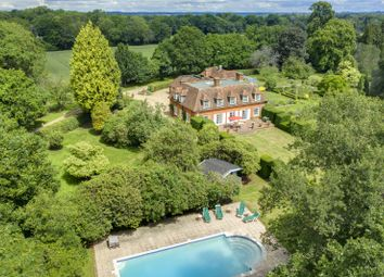 Thumbnail 7 bed detached house for sale in Mirrie Lane, Denham, Uxbridge, Buckinghamshire