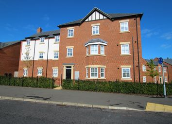Thumbnail 2 bed flat to rent in St Bees Close, St Helens, Merseyside