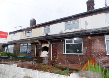 Thumbnail 3 bed terraced house for sale in Bruntleigh Avenue, Warrington, Cheshire