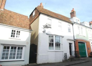 Thumbnail 5 bed property to rent in High Street, Charing, Ashford