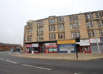 Thumbnail 1 bed flat for sale in Langlands Road, Glasgow, Lanarkshire