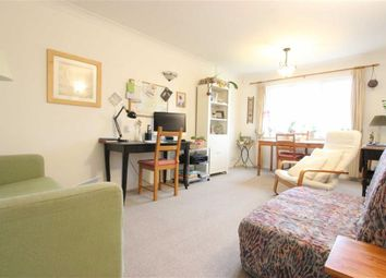 Thumbnail 1 bed flat to rent in Mylne House, Winchmore Hill, London