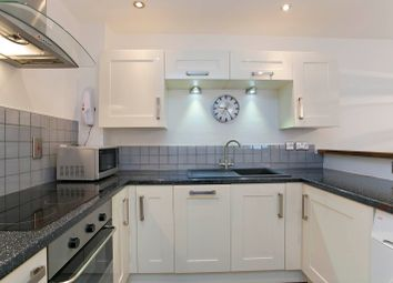 Thumbnail 2 bed flat to rent in Kirby Street, London