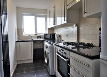 Thumbnail 2 bed maisonette for sale in The Meadows, Burbage