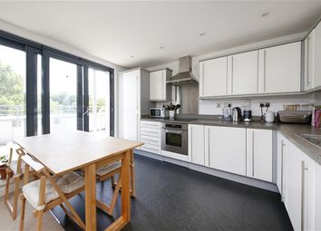 Thumbnail 3 bed flat for sale in West Norwood