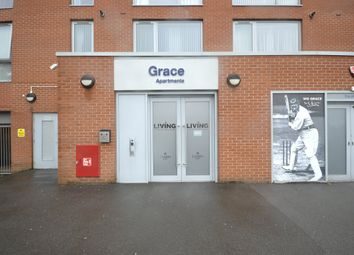 Thumbnail 1 bed flat for sale in Grace Apartments, College Road, Bishopston, Bristol