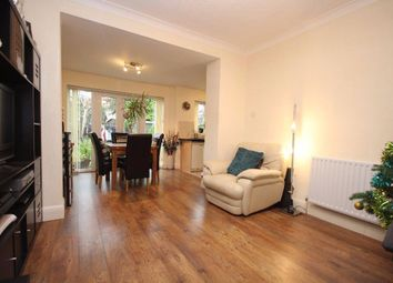 Thumbnail 3 bed terraced house for sale in Medusa Road, London