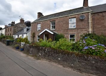 Thumbnail 3 bed semi-detached house for sale in Wardside, Muthill, Crieff
